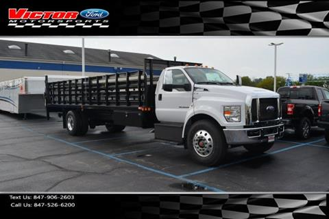 2019 Ford F-650 Super Duty for sale in Wauconda, IL