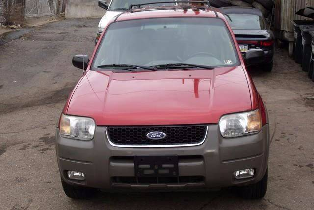 2001 Ford Escape XLT 4WD 4dr SUV - Pittsburgh PA