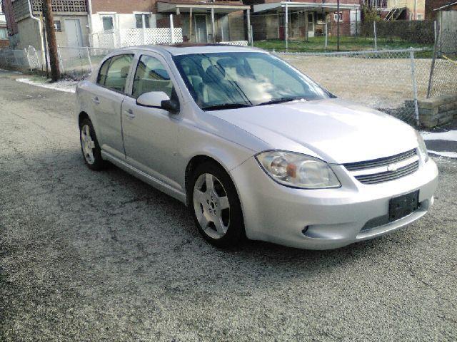 2008 Chevrolet Cobalt Sport Sedan - Pittsburgh PA