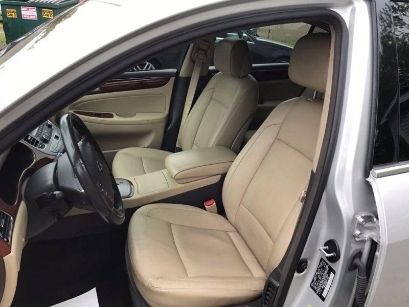 2012 Hyundai Genesis 3.8L V6 4dr Sedan - Pittsburgh PA