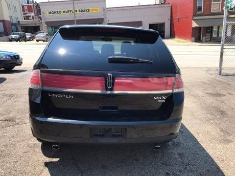 2007 Lincoln MKX AWD 4dr SUV - Pittsburgh PA