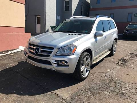 Used mercedes benz gl class for sale in pittsburgh pa for Mercedes benz for sale in pa