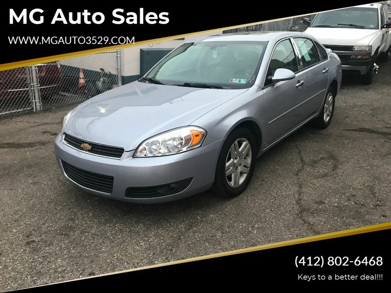 Mg Auto Sales >> Mg Auto Sales Car Dealer In Pittsburgh Pa