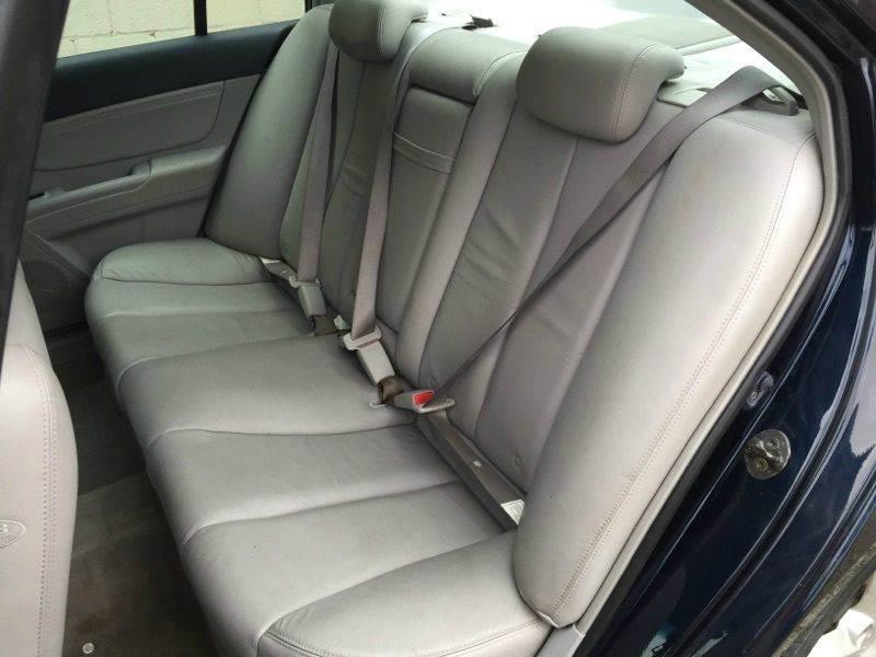 2006 Hyundai Sonata LX 4dr Sedan - Pittsburgh PA