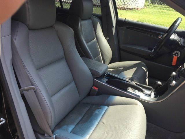 2006 Acura TL 4dr Sedan 5A - Pittsburgh PA