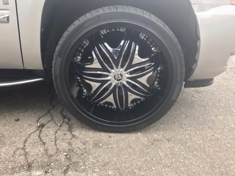2007 Cadillac Escalade AWD 4dr SUV - Pittsburgh PA