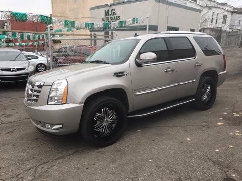 2007 Cadillac Escalade for sale in Pittsburgh, PA