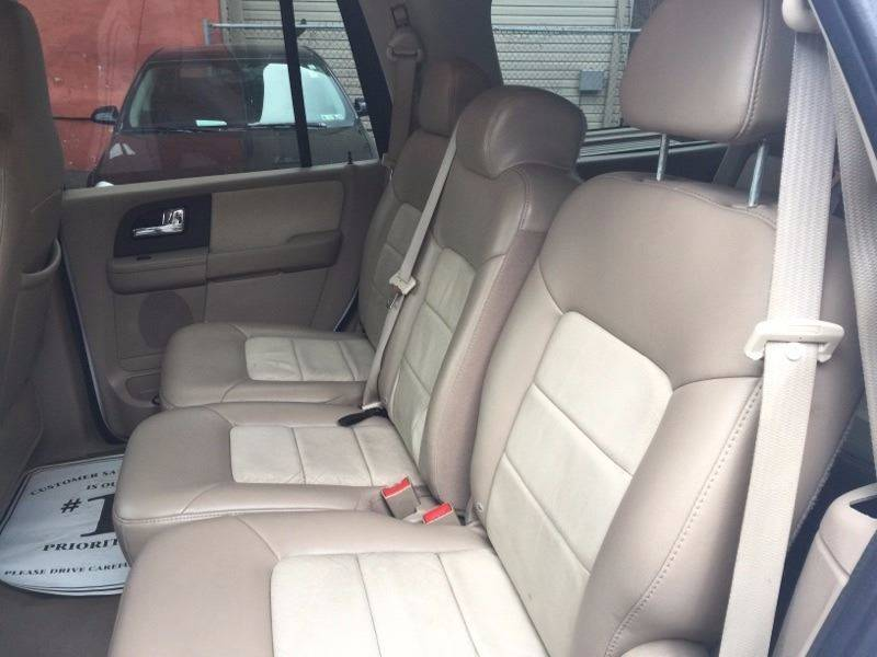 2006 Ford Expedition Eddie Bauer 4dr SUV 4WD - Pittsburgh PA