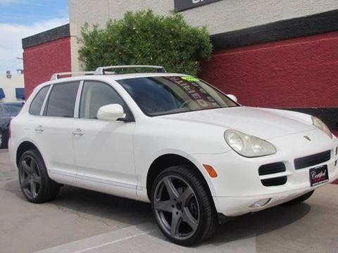 2005 Porsche Cayenne for sale in Scottsdale, AZ