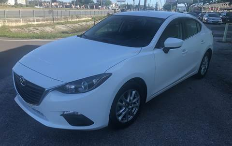 2016 Mazda MAZDA3 for sale in Tampa, FL