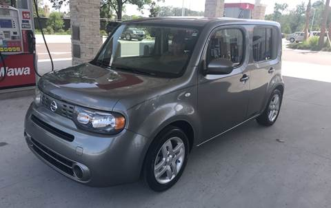 2014 Nissan cube for sale in Tampa, FL