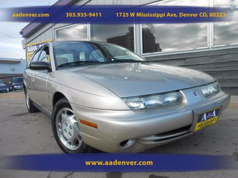 1996 Saturn S-Series for sale in Denver, CO