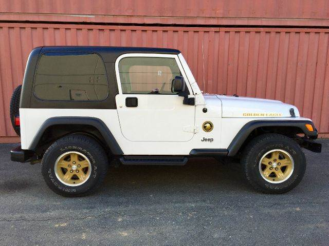 2006 Jeep Wrangler Sport 2dr SUV 4WD   Gaithersburg MD