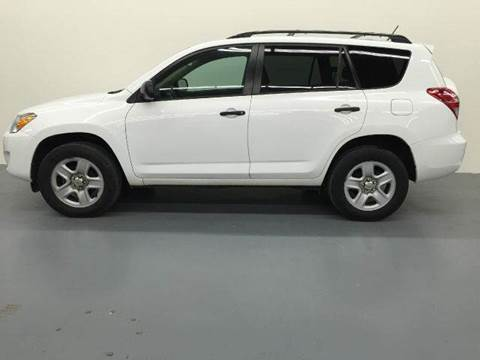2010 Toyota RAV4 for sale at AVAZI AUTO GROUP LLC in Gaithersburg MD