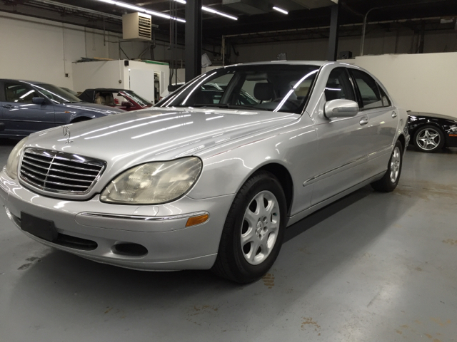 2002 mercedes benz s class s500 4dr sedan in gaithersburg. Black Bedroom Furniture Sets. Home Design Ideas