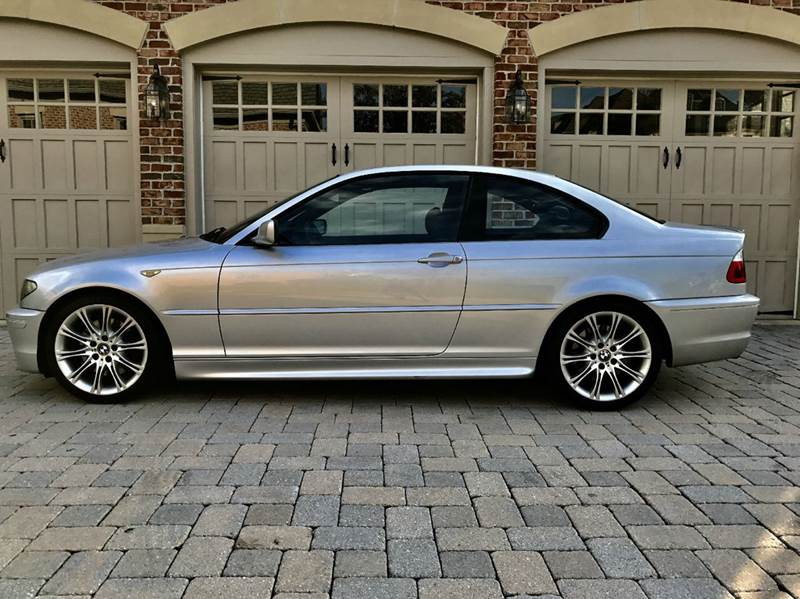 2004 Bmw 3 Series 330Ci 2dr Coupe ZHP In Gaithersburg MD - AVAZI ...