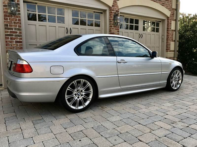 2004 Bmw 3 Series 330ci 2dr Coupe Zhp In Gaithersburg Md Avazi