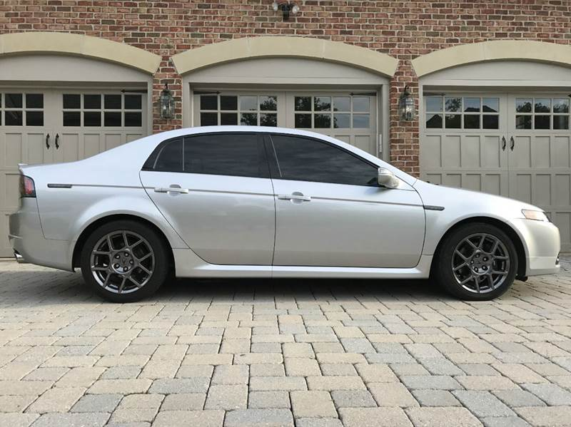 2008 acura tl type s 4dr sedan 5a in gaithersburg md. Black Bedroom Furniture Sets. Home Design Ideas