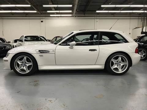 1999 BMW M for sale at AVAZI AUTO GROUP LLC in Gaithersburg MD