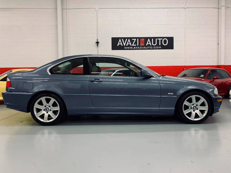 2002 BMW 325Ci >> 2002 Bmw 3 Series 325ci 2dr Coupe In Gaithersburg Md Avazi