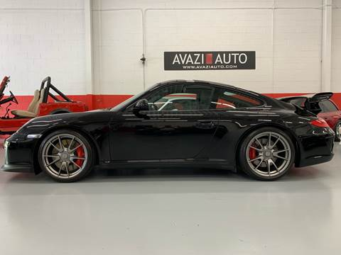 2011 Porsche 911 for sale in Gaithersburg, MD