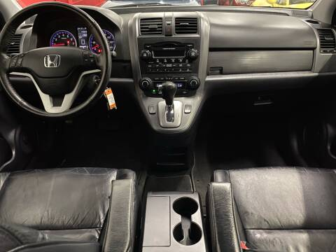 2009 Honda CR-V for sale at AVAZI AUTO GROUP LLC in Gaithersburg MD