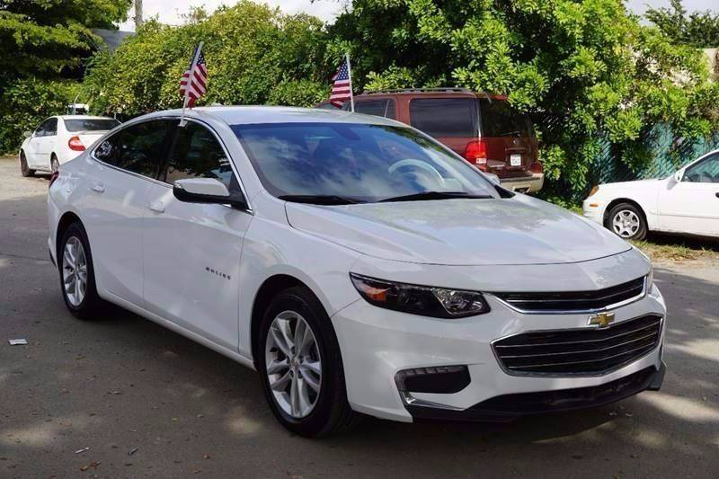 2017 CHEVROLET MALIBU LT 4DR SEDAN white  call 888-218-8442 - 888-218-8442 for sales  this
