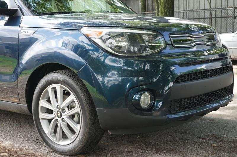 2017 Kia Soul + 4dr Wagon - Hollywood FL
