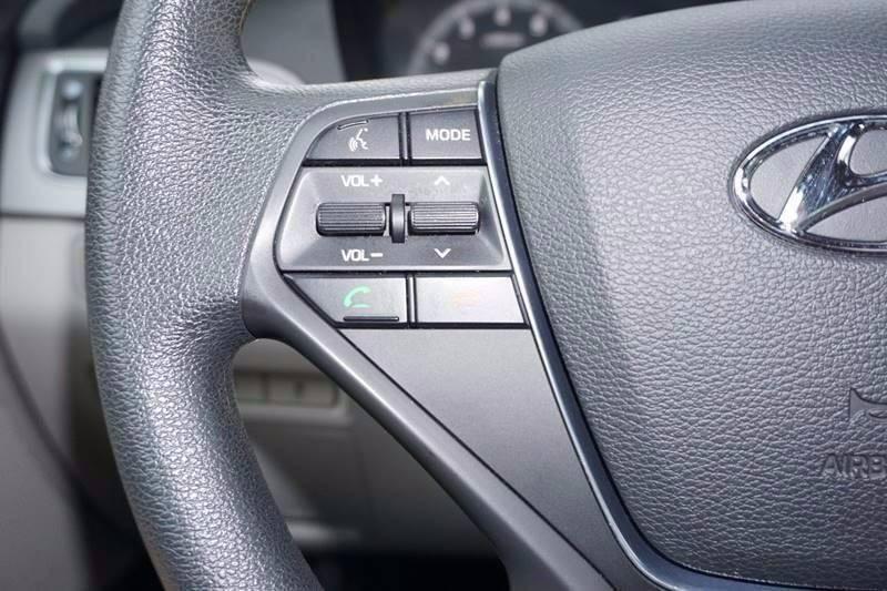 2015 Hyundai Sonata SE 4dr Sedan - Hollywood FL