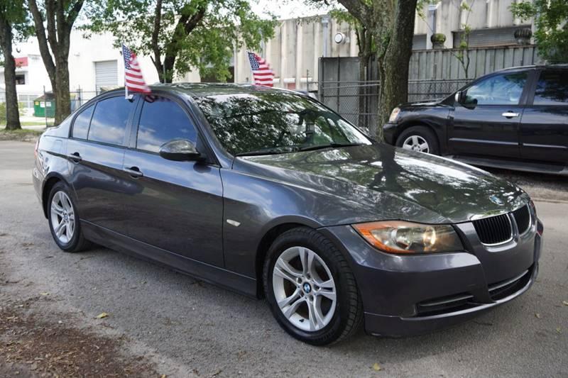 2008 BMW 3 SERIES 328I 4DR SEDAN SA gray  call 888-218-8442 - 888-218-8442 for sales  this