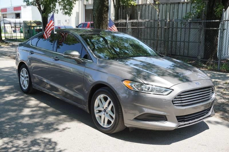 2014 FORD FUSION SE 4DR SEDAN gray  call 888-218-8442 - 888-218-8442 for sales  this 2014 f