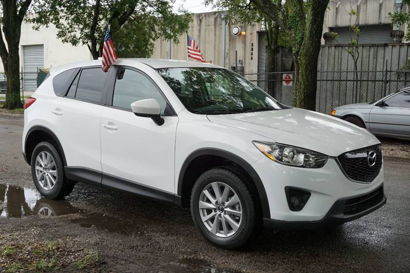 2015 MAZDA CX-5 TOURING AWD 4DR SUV white  call 888-218-8442 - 888-218-8442 for sales  this