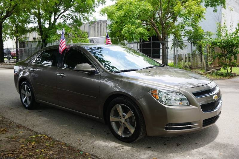 2012 CHEVROLET MALIBU LT 4DR SEDAN W1LT brown  call 888-218-8442 - 888-218-8442 for sales