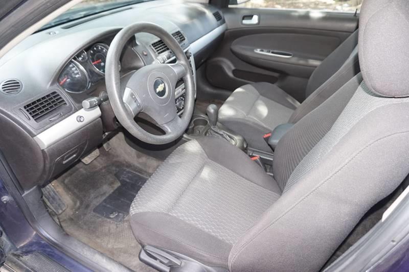 2010 Chevrolet Cobalt LT 4dr Sedan - Hollywood FL