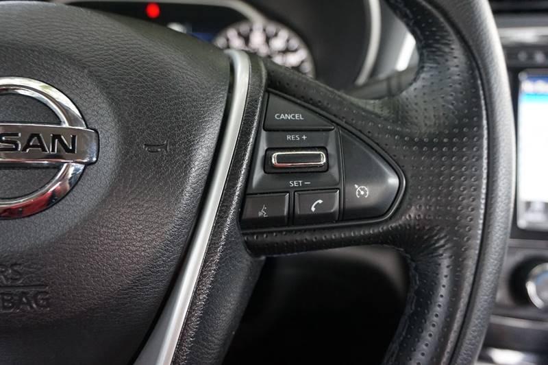 2017 Nissan Maxima 3.5 S 4dr Sedan - Hollywood FL