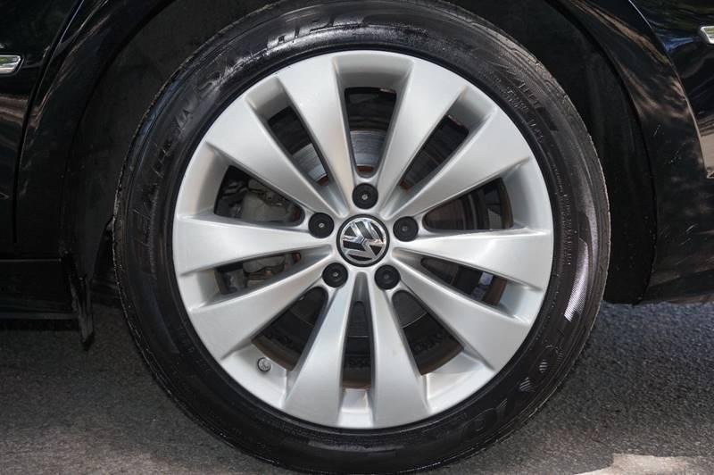 2012 Volkswagen CC Sport 4dr Sedan 6A - Hollywood FL