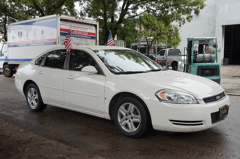 2008 CHEVROLET IMPALA LS 4DR SEDAN white  call 888-218-8442 for sales  this 2008 chevrolet