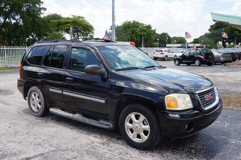 2002 GMC ENVOY SLT 2WD 4DR SUV black  call 888-218-8442 for sales  this 2002 gmc envoy slt