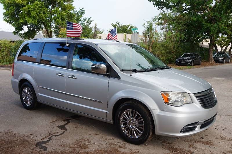 2011 CHRYSLER TOWN AND COUNTRY LIMITED 4DR MINI VAN silver  call 888-218-8442 for sales  thi