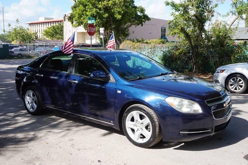 2008 CHEVROLET MALIBU LT 4DR SEDAN W1LT blue  call 888-218-8442 for sales  this 2008 chevr