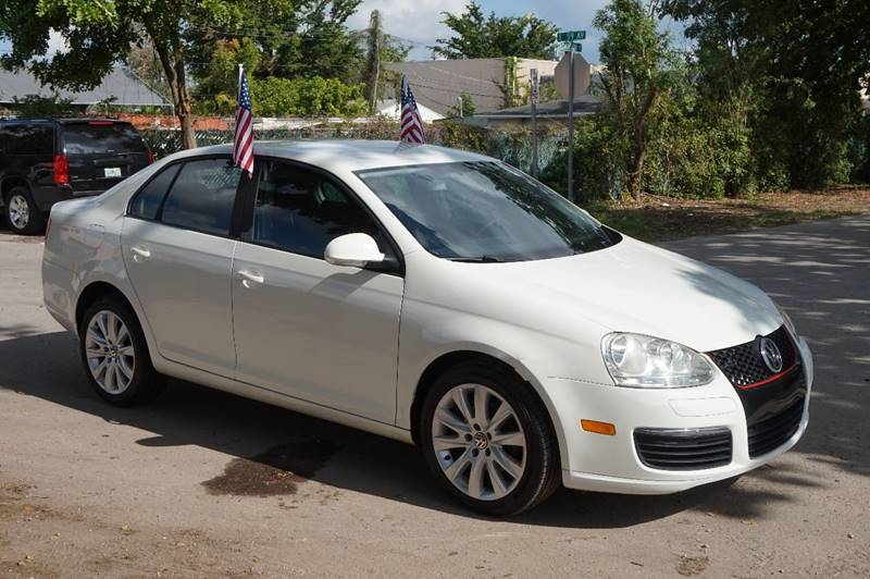 2007 VOLKSWAGEN JETTA BASE 4DR SEDAN 25L I5 6A white  call 888-218-8442 for sales  this