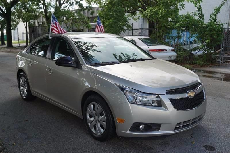 2013 CHEVROLET CRUZE LS AUTO 4DR SEDAN W1SB gold  call 888-218-8442 - for sales  this 2013