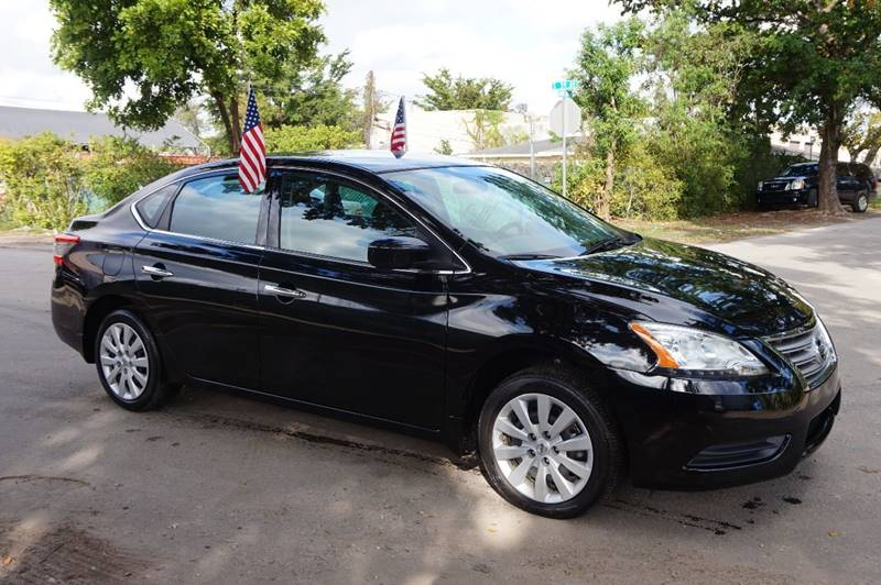 2015 NISSAN SENTRA SV 4DR SEDAN black  call 888-218-8442 for sales  this 2015 nissan sentra