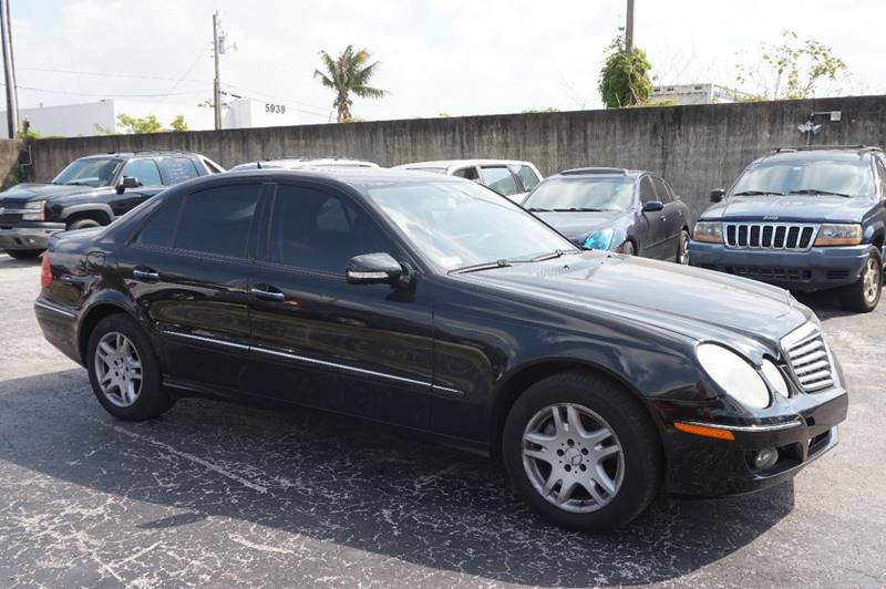 2007 MERCEDES-BENZ E-CLASS E 320 BLUETEC 4DR SEDAN black  call 888-218-8442 for sales  this