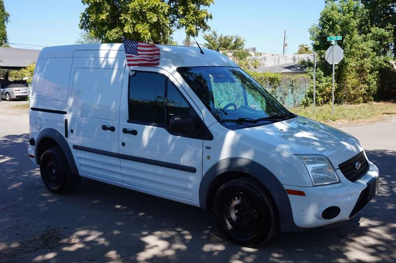 2013 FORD TRANSIT CONNECT CARGO VAN XLT 4DR MINI WO SIDE white  call 888-218-8442 for sales