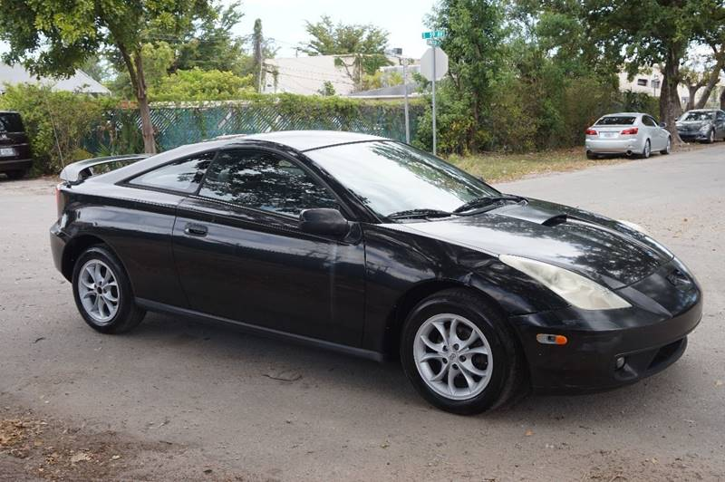2000 TOYOTA CELICA GT 2DR HATCHBACK black  call 888-218-8442 for sales  this 2000 toyota ce