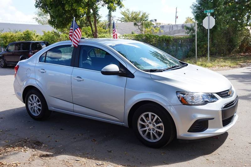 2017 CHEVROLET SONIC LT AUTO 4DR SEDAN silver  call 888-218-8442 for sales  this 2017 chevr