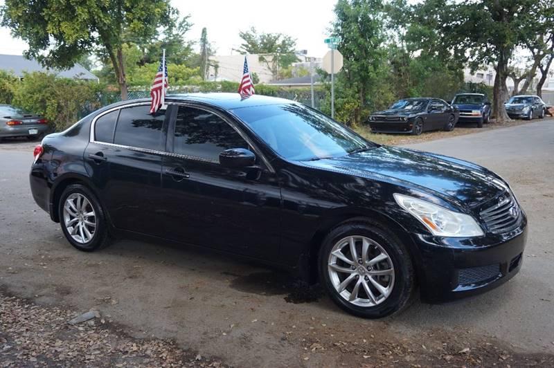 2009 INFINITI G37 SEDAN JOURNEY 4DR SEDAN black  call 888-218-8442 for sales   vehicle pric