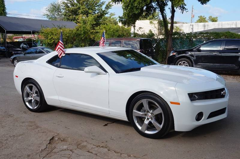 2011 CHEVROLET CAMARO LT 2DR COUPE W1LT white  call 888-218-8442 for sales  certified gwc