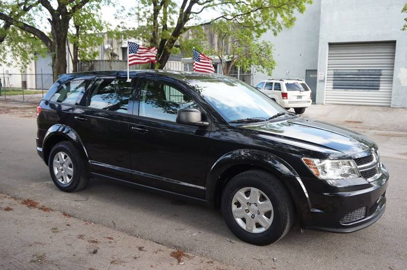 2012 DODGE JOURNEY AMERICAN VALUE PACKAGE 4DR SUV gray  call 888-218-8442 for sales  this 2